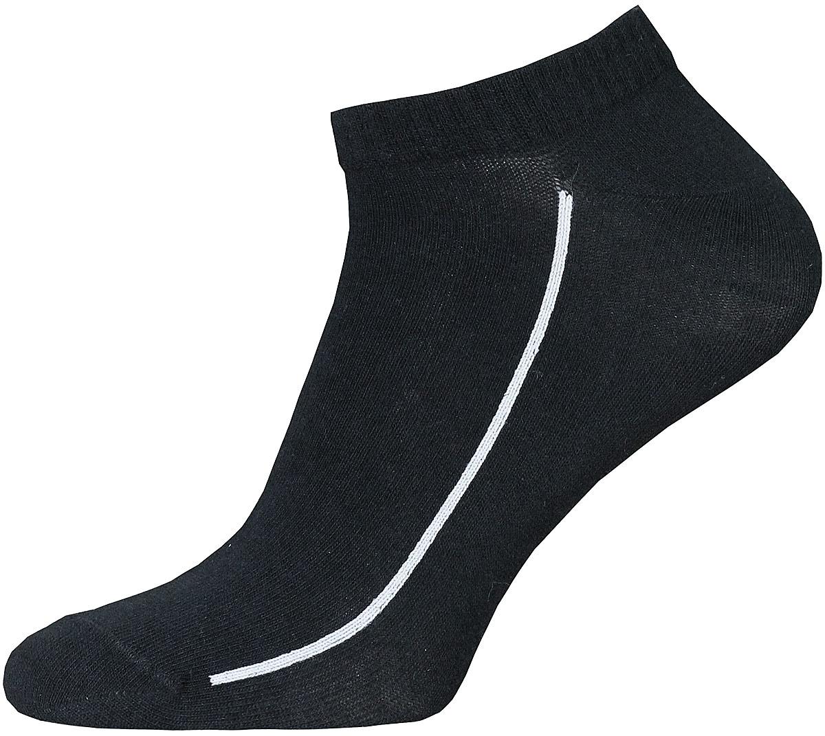 Носки мужские Брестские Active, цвет: черный. 14С2312/006. Размер 2514С2312/006Мужские носки Брестские Active, изготовленные из хлопка с добавлением полиэстера и эластана, идеально подойдут для занятий спортом. Укороченная модель имеет мягкую резинку с двойным бортом. Носки хорошо держат форму и обладают повышенной воздухопроницаемостью. Усиленные пятка и мысок обеспечивают надежность и долговечность.