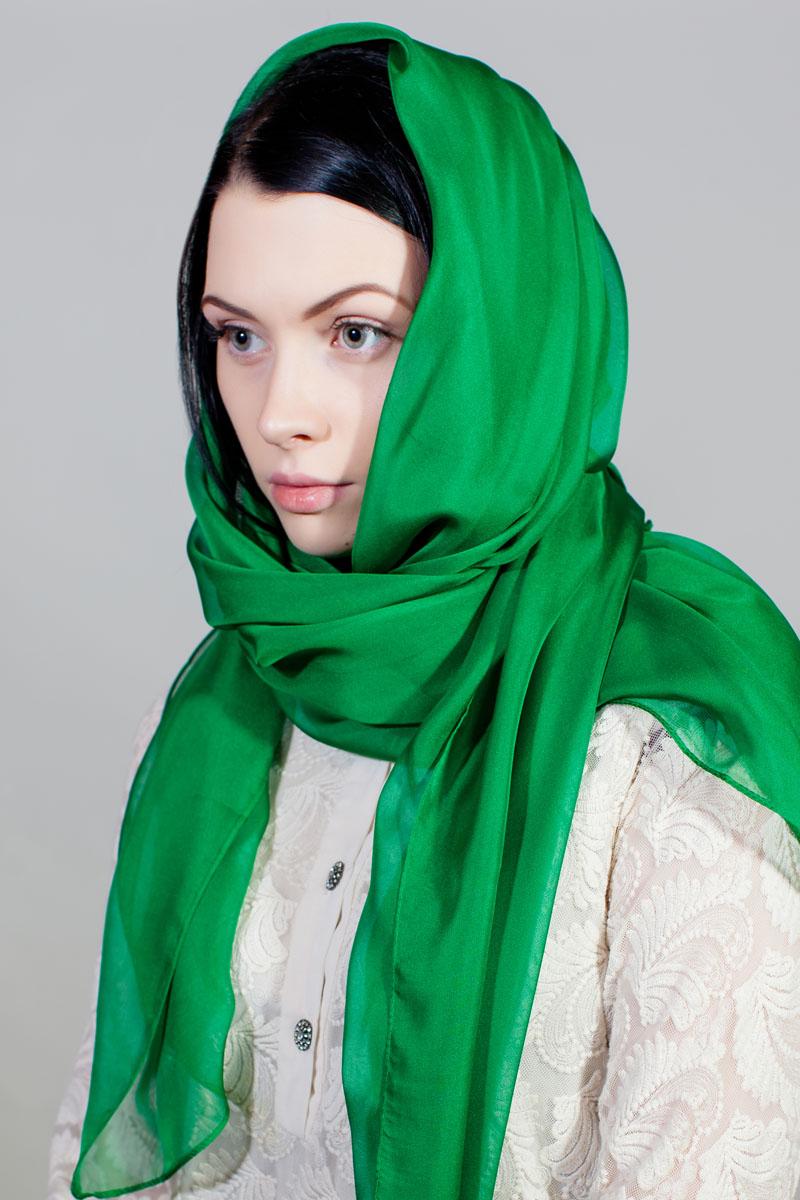 Палантин Sophie Ramage, цвет: зеленый. YY-11710-7. Размер 140 см х 180 смYY-11710-7Стильный палантин Sophie Ramage изготовлен из качественной смесовой ткани. В легком однотонном палантине вы будете выглядеть женственно и привлекательно.
