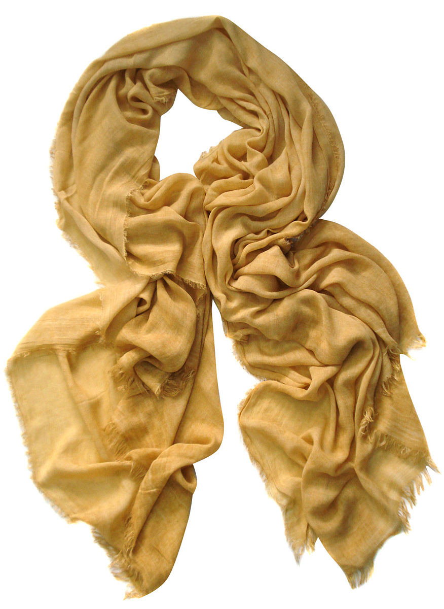 Палантин Laccom, цвет: желтый. 3212. Размер 180 см х 55 см3212JСтильный палантин Laccom изготовлен из вискозы и полиэстера. По краям имеется короткая бахрома. Изделия Laccom приятные на ощупь и подойдут к любому стилю.