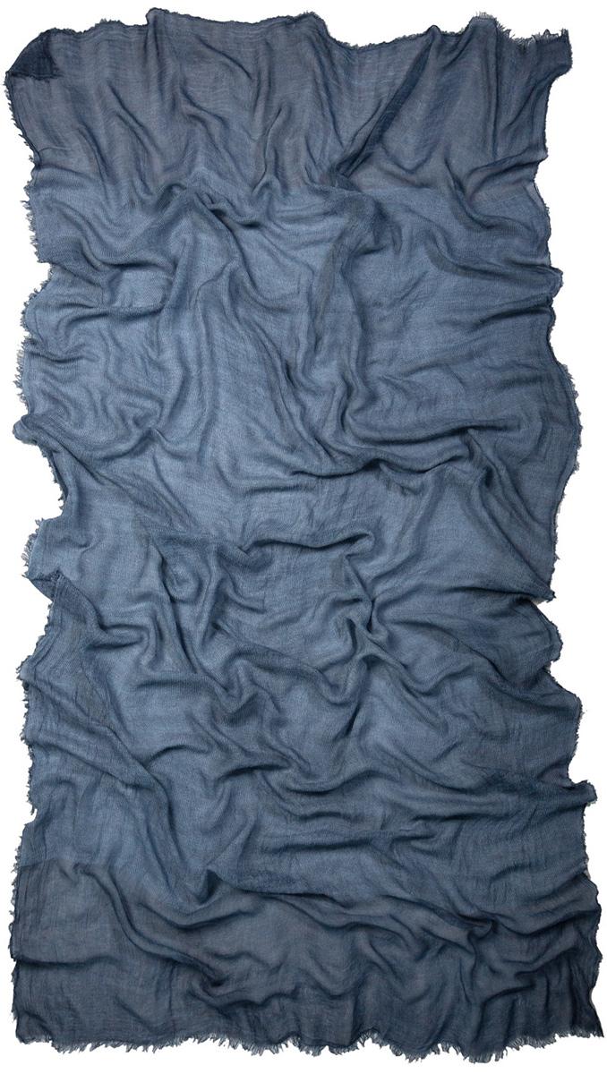 Палантин Laccom, цвет: синий. 3213. Размер 180 см х 55 см3213GСтильный палантин Laccom изготовлен из вискозы и полиэстера. Модель оформлена короткой бахромой. Изделия Laccom приятные на ощупь и подойдут к любому стилю.
