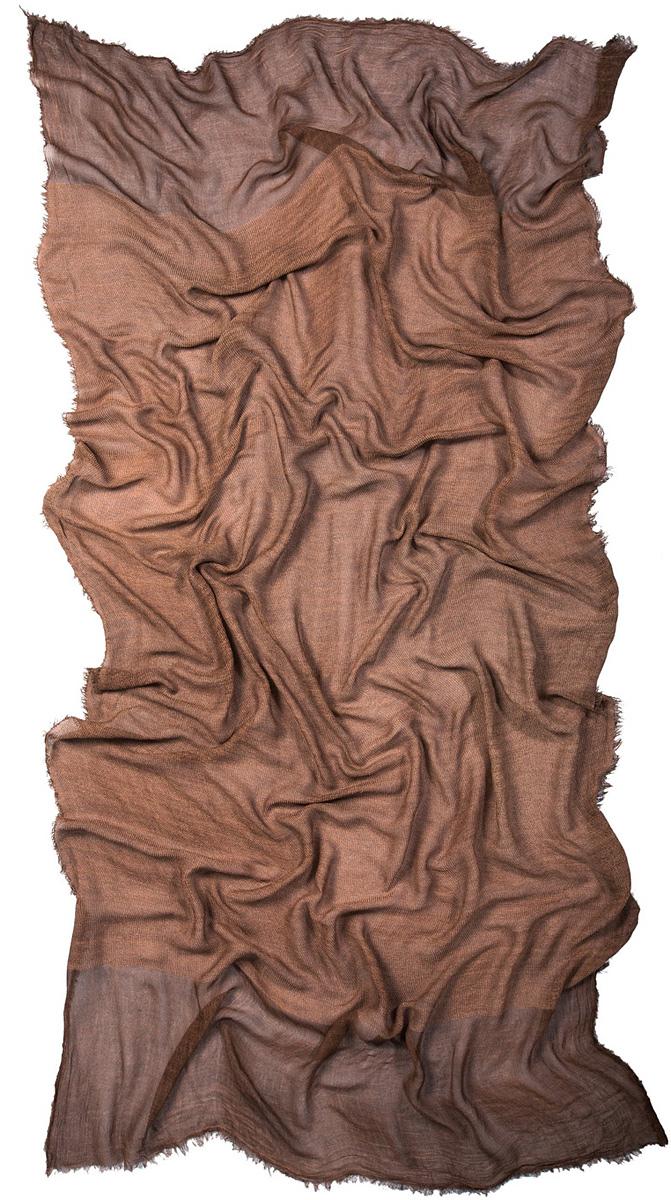 Палантин Laccom, цвет: коричневый. 3213. Размер 190 см х 80 см3213OСтильный палантин Laccom изготовлен из вискозы и полиэстера. Модель оформлена короткой бахромой. Изделия Laccom приятные на ощупь и подойдут к любому стилю.