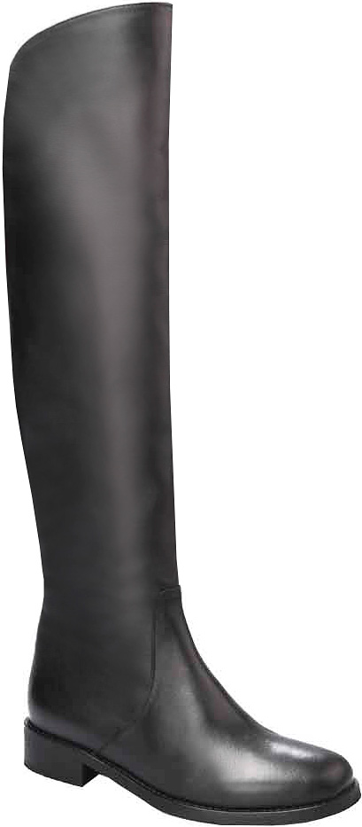 Сапоги женские Vitacci, цвет: черный. 90092. Размер 3790092Стильные женские сапоги от Vitacci займут достойное место в вашем гардеробе. Модель выполнена из качественной натуральной кожи. Сапоги застегиваются на короткую молнию. Подкладка и стелька из байки защитят ноги от холода и обеспечат комфорт. Широкий низкий каблук и подошва из термополиуретана обеспечивает отличное сцепление на любой поверхности. Модные сапоги займут достойное место среди вашей коллекции обуви.