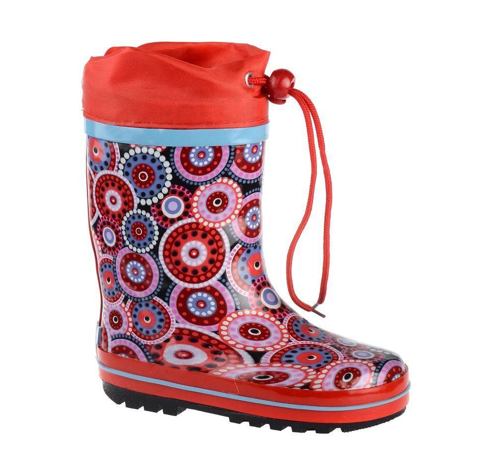 Сапоги резиновые для девочки Flamingo, цвет: оранжевый, голубой, розовый. 71-HL-0012. Размер 2371-HL-0012Утепленные резиновые сапоги от Flamingo - идеальная обувь в холодную дождливую погоду для вашего ребенка. Сапоги, выполненные из качественной резины, оформлены оригинальным принтом. Подкладка и стелька из шерсти не дадут ногам вашего ребенка замерзнуть. Текстильный верх голенища регулируется в объеме за счет шнурка с бегунком. Подошва дополнена протектором.