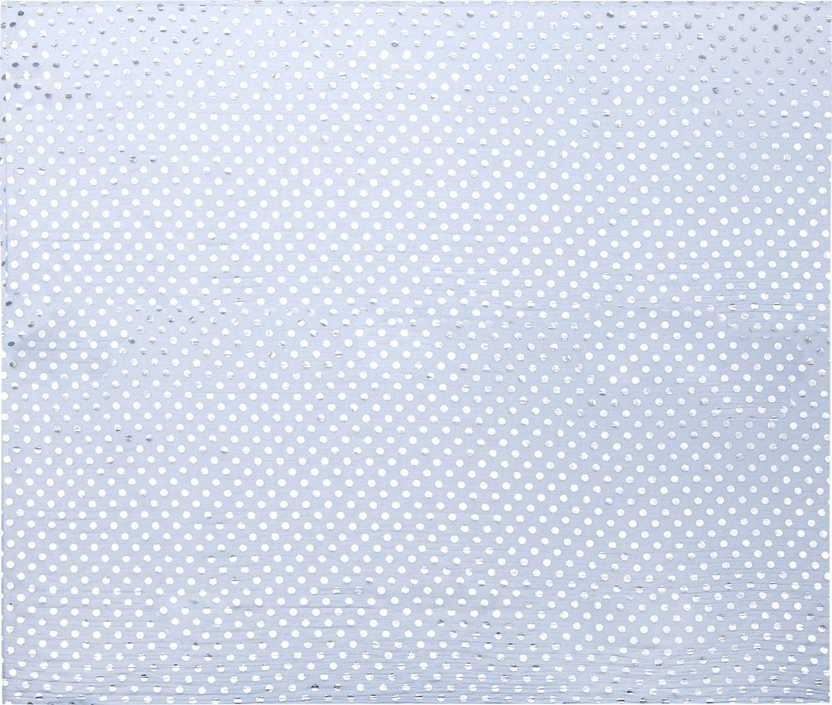 Палантин Labbra, цвет: голубой. LFA11-545. Размер 100 см х 180 смLFA11-545Палантин Labbra изготовлен из модала. Изделие оформлено принтом в горох.Этот модный аксессуар гармонично дополнит образ современной женщины, следящей за своим имиджем и стремящейся всегда оставаться стильной и элегантной.