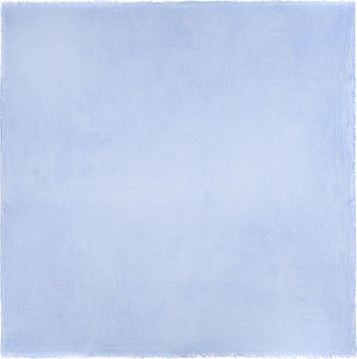 Платок женский Eleganzza, цвет: голубой. SZ12-0635. Размер 125 см х 125 смSZ12-0635Платок Eleganzza, выполненный из модала и шелка, идеально дополнит образ современной женщины. Благодаря своему составу, он мягкий и очень приятный на ощупь. Модель декорирована по краям бахромой. Классическая квадратная форма позволяет носить платок на шее, украшать им прическу или декорировать сумочку.