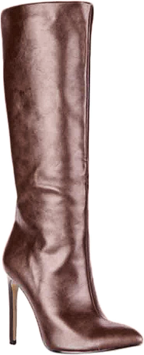 Сапоги женские Vitacci, цвет: коричневый. 83092. Размер 3983092Стильные женские сапоги от Vitacci займут достойное место в вашем гардеробе. Модель изготовлена из качественной искусственной кожи. Сапоги застегиваются на молнию. Подкладка и стелька из ворсина защитят ноги от холода и обеспечат комфорт. Подошва выполнена с высоким изящным каблуком. Модные сапоги займут достойное место среди вашей коллекции обуви.