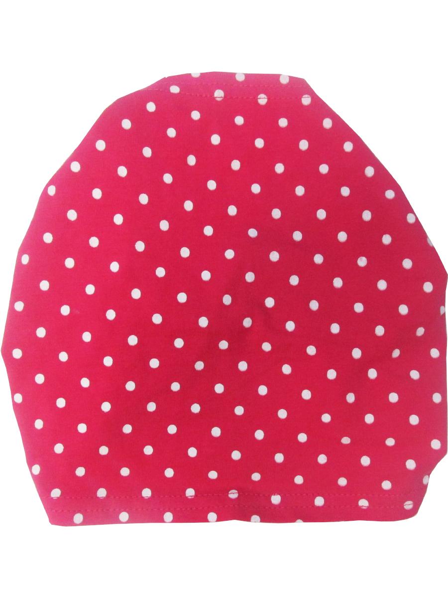 Повязка на голову для девочки Sweet Berry Baby, цвет: малиновый. 712099. Размер 48712099Яркая повязка на голову для девочки Sweet Berry, изготовленная из качественного эластичного хлопка, защитит голову вашей малышки от солнца и сильного ветра. Модель оформлена модным принтом и дополнена мягкой эластичной резинкой для фиксации на голове. Уважаемые клиенты!Размер, доступный для заказа, является обхватом головы.