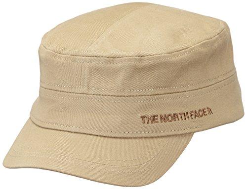 Кепка The North Face Logo Military Hat, цвет: бежевый. T0A9GX78S. Размер L/XL (58/59)T0A9GX78SThe North Face Logo Military Hat - аккуратная универсальная кепка с регулировкой обхвата, выполненная в армейском стиле. Верхний слой из хлопка и спандекса и подкладка из хлопка обладают отличными тянущимися свойствами. Вышитый логотип спереди. Кепка The North Face Logo Military Hat - стильное дополнение к любой одежде.