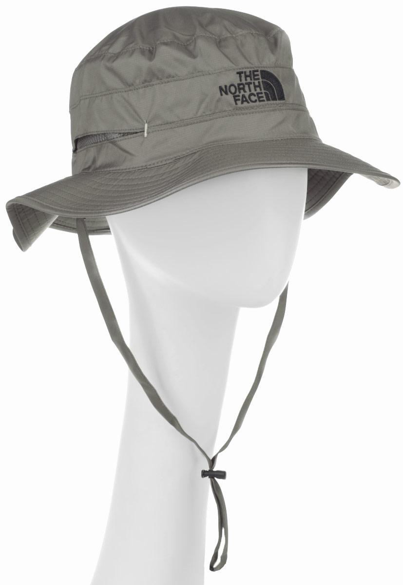 Панама The North Face Buckets Ii Hat, цвет: тауп. T0A6R0NXL. Размер S/M (56/57) бейсболка the north face mudder trucker hat цвет хаки бежевый t0cgw2scg размер универсальный
