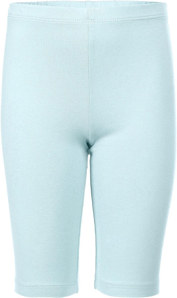 Шорты для девочки Sela, цвет: голубой. PLGs-515/085-7253. Размер 116, 6 летPLGs-515/085-7253Удобные шорты для девочки Sela станут отличным дополнением к гардеробу юной модницы. Шорты прилегающего кроя длиной выше колена выполнены из качественного хлопкового материала. Модель стандартной посадки на талии имеет пояс на мягкой резинке.