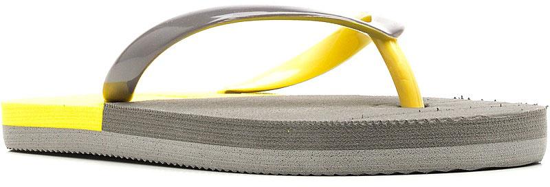 Шлепанцы для мальчика PlayToday, цвет: желтый, серый. 171227. Размер 29171227Модель выполнена из мягкого водонепроницаемого материала. Контрастный рисунок подошвы выгодно отличает данное изделие.