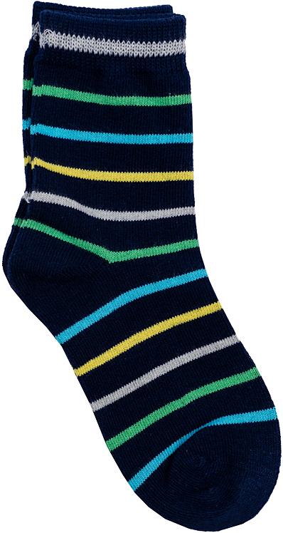 Носки для мальчика PlayToday, цвет: черный, синий, зеленый. 365018. Размер 16365018Носки для мальчика PlayToday, изготовленные из высококачественного материала, идеально подойдут вашему ребенку. Эластичная резинка плотно облегает ножку ребенка, не сдавливая ее, благодаря чему малышу будет комфортно и удобно. Усиленная пятка и мысок обеспечивают надежность и долговечность.