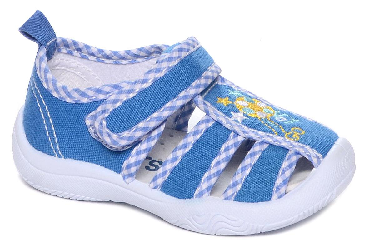 Туфли для мальчика Mursu, цвет: голубой. 101223. Размер 23101223Туфли для мальчика Mursu выполнены из текстиля, оформленного оригинальными рисунками. Удобная застежка-липучка обеспечивает практичность и комфортную фиксацию модели на ноге. Рифление на подошве гарантирует идеальное сцепление с любой поверхностью. На заднике предусмотрена петелька для удобства обувания.