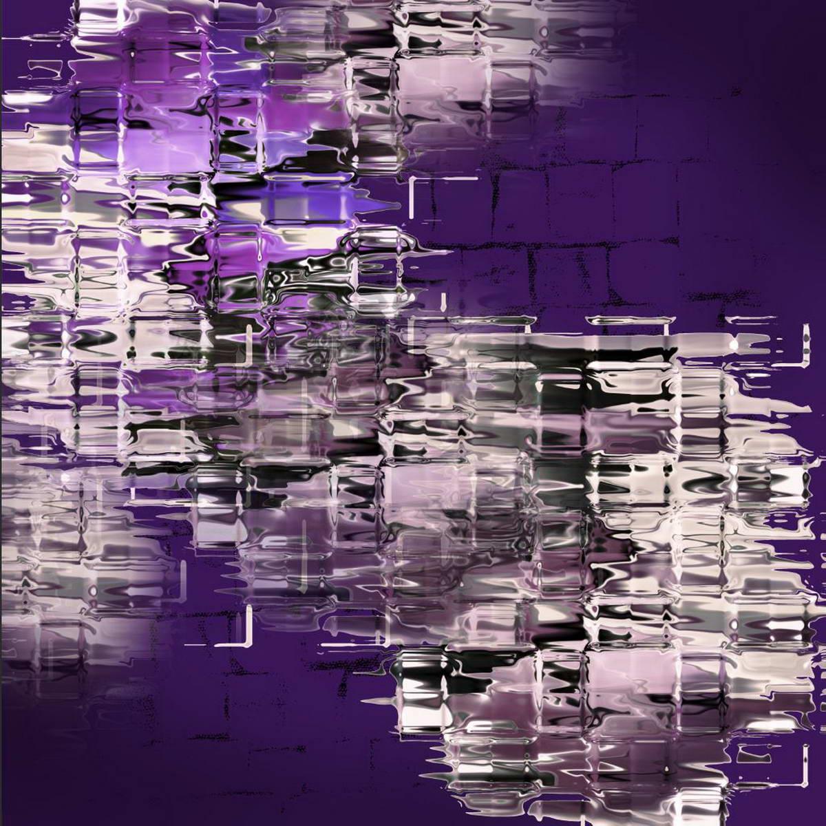 Платок Venera, цвет: фиолетовый, сиреневый, белый. 3902627-1. Размер 90 см х 90 см3902627-1Платок Venera выполнен из 100% полиэстера. Материал мягкий, уютный и приятный на ощупь. Модель дополнена интересным зеркальным принтом. Отличный выбор для повседневного городского образа. Необычный рисунок привлечет внимание окружающих. В нем вы будете неповторимы.