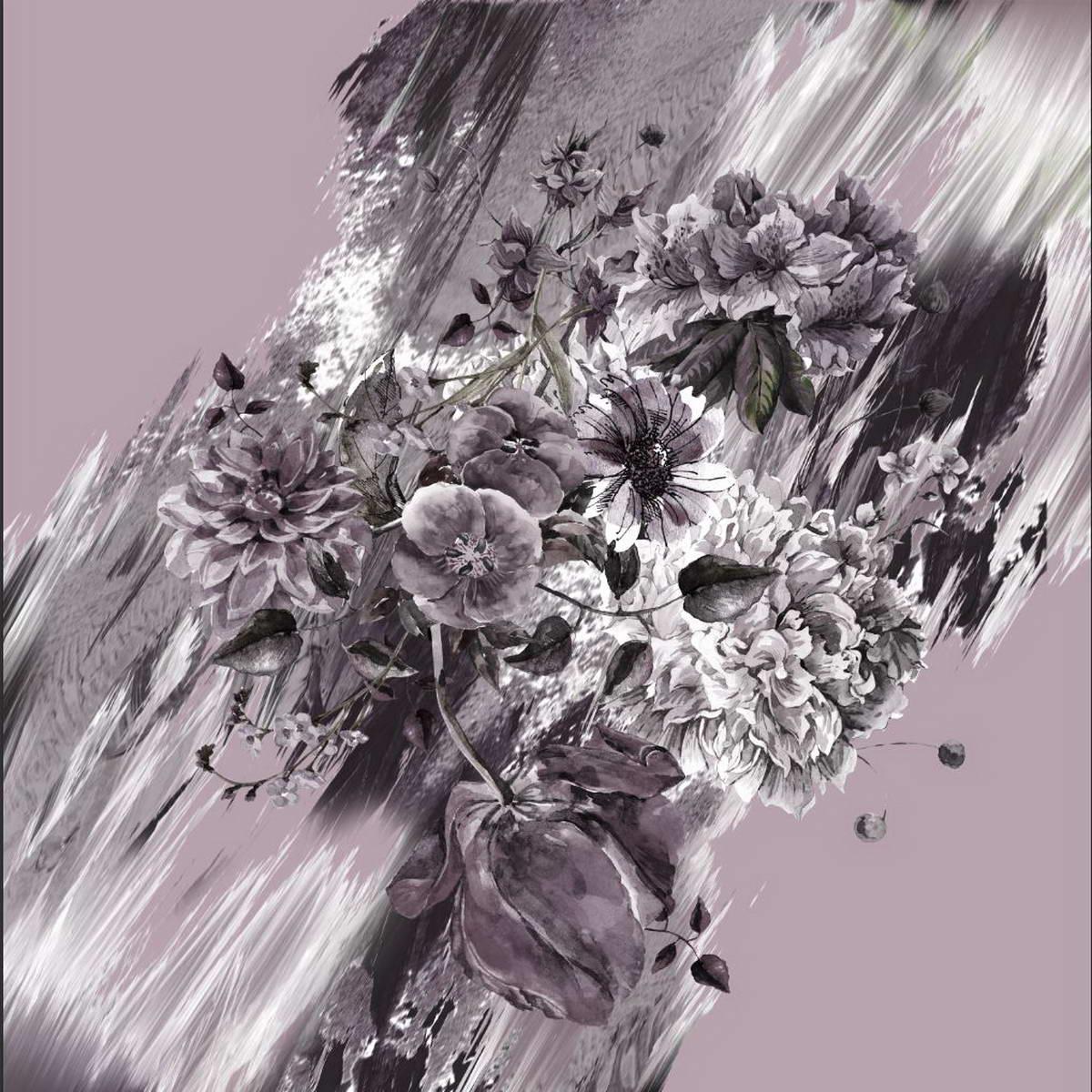 Платок Venera, цвет: серый, черный, белый. 3902627-11. Размер 90 см х 90 см3902627-11Платок Venera выполнен из 100% полиэстера. Материал мягкий, уютный и приятный на ощупь. Модель дополнена интересным зеркальным принтом. Отличный выбор для повседневного городского образа. Необычный рисунок привлечет внимание окружающих. В нем вы будете неповторимы.