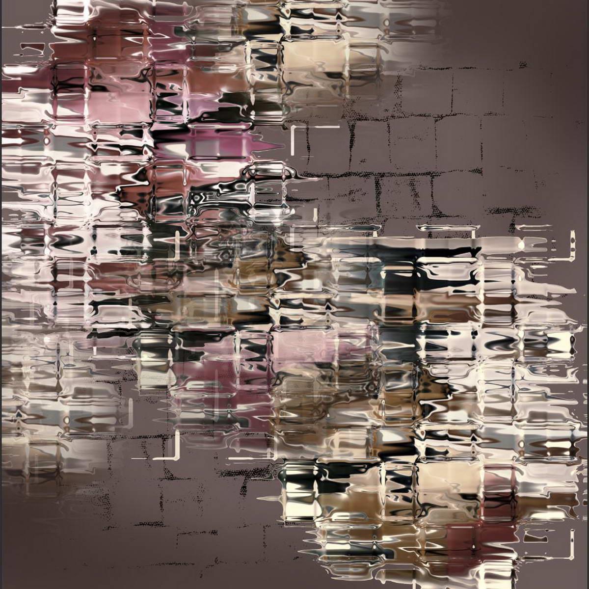 Платок Venera, цвет: какао, серый, розовый. 3902627-5. Размер 90 см х 90 см3902627-5Платок Venera выполнен из 100% полиэстера. Материал мягкий, уютный и приятный на ощупь. Модель дополнена интересным зеркальным принтом. Отличный выбор для повседневного городского образа. Необычный рисунок привлечет внимание окружающих. В нем вы будете неповторимы.