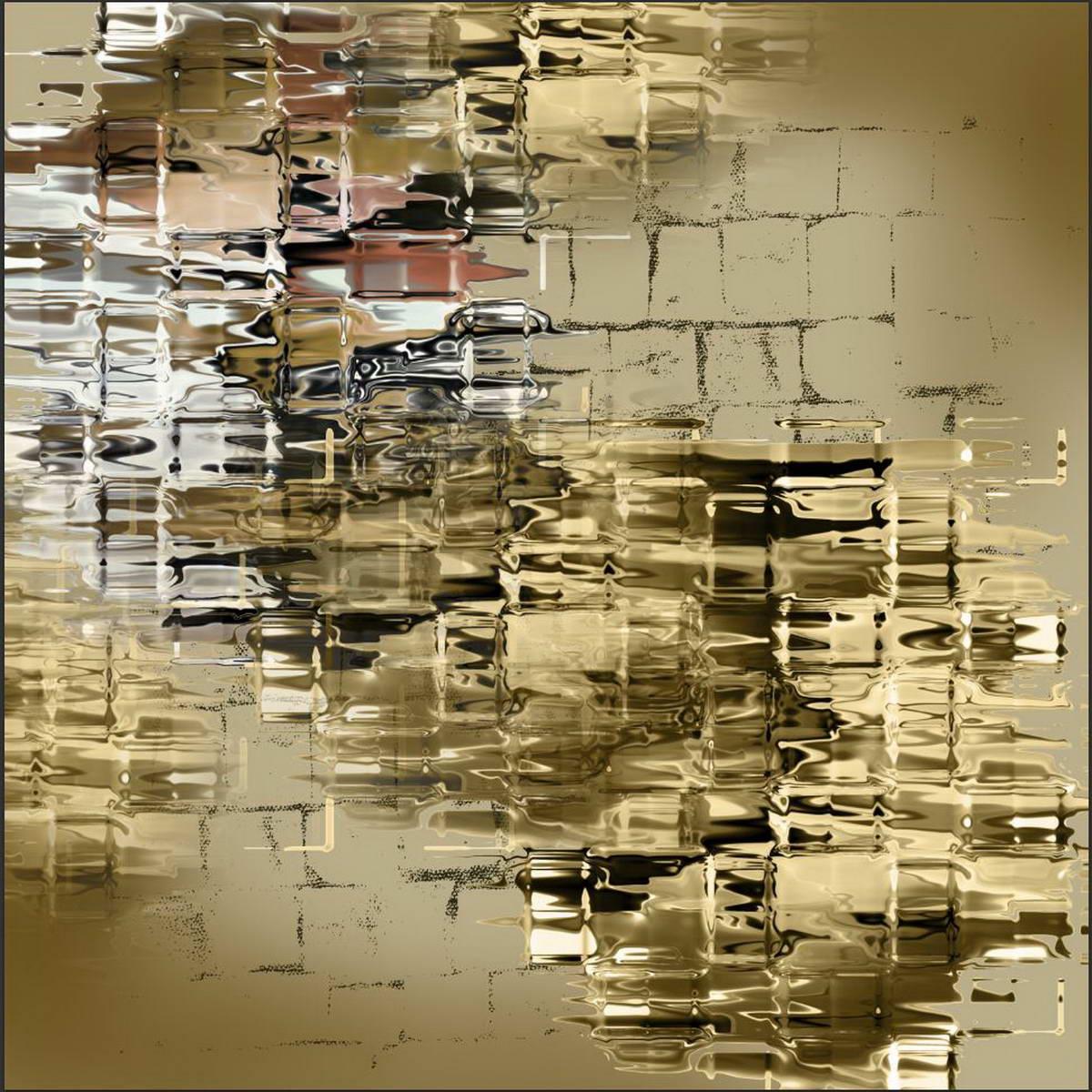 Платок Venera, цвет: оливковый, бежевый, черный. 3902627-9. Размер 90 см х 90 см3902627-9Платок Venera выполнен из 100% полиэстера. Материал мягкий, уютный и приятный на ощупь. Модель дополнена интересным зеркальным принтом. Отличный выбор для повседневного городского образа. Необычный рисунок привлечет внимание окружающих. В нем вы будете неповторимы.