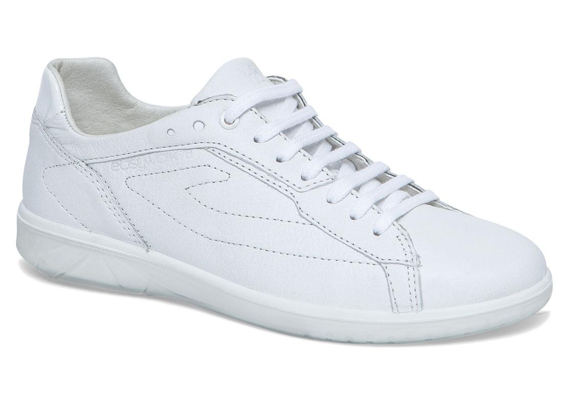 Кроссовки женские TBS Oxygen, цвет: белый. OXYGEN-C7007. Размер 41 (40)OXYGEN-C7007Стильные женские кроссовки Oxygen от TBS класса комфорт - это легкость и свобода движения. Функциональные, практичные, удобные, они подходят для городской жизни, активного отдыха и занятий спортом. Дизайн обуви позволяет носить ее под одежду любого стиля. Модель выполнена из натуральной кожи. Подкладка выполнена из текстиля. Стелька из ЭВА с текстильной поверхностью обеспечивает ногам комфорт. Шнуровка надежно фиксирует изделие на ноге. Резиновая подошва с рельефной поверхностью обеспечивает идеальное сцепление с любыми поверхностями. В таких кроссовках вы всегда будете выглядеть модно и стильно и, конечно же, не останетесь незамеченной.