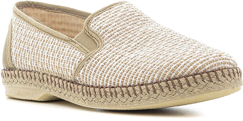 Эспадрильи мужские El Tempo, цвет: бежевый. EJP2_900552. Размер 41EJP2_900552_BEIGEСтильные мужские эспадрильи от El Tempo займут достойное место в вашем гардеробе. Модель выполнена из плотного текстиля. Резинки, расположенные на подъеме, позволяют идеально посадить обувь на ноге. Верх подошвы выполнен из плетеной джутовой нити, низ - из резины. Рифление на подошве обеспечивает отличное сцепление с любыми поверхностями. Модные эспадрильи - незаменимая вещь в гардеробе каждого мужчины.