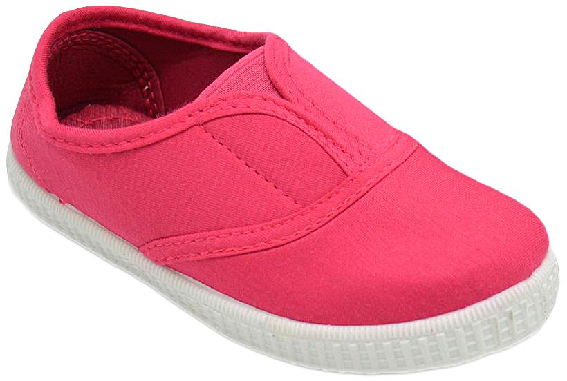 Кеды детские In Step, цвет: розовый. 632B-1. Размер 28632B-1Стильные детские кеды от In Step выполнены из высококачественного текстиля. Подошва из резины устойчива к изломам. На подъеме модель дополнена эластичной вставкой для удобства надевания.