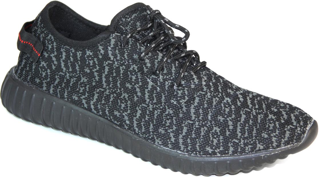 Кроссовки мужские Ego, цвет: черный, серый. XC002. Размер 43XC002Мужские кроссовки от Ego выполнены из текстиля. Подкладка и стелька из текстиля комфортны при движении. Шнуровка надежно зафиксирует модель на ноге. Подошва дополнена рифлением.