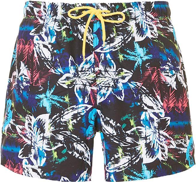 Шорты мужские Baon, цвет: синий. B827018_Deep Navy Printed. Размер XL (52)B827018_Deep Navy PrintedШорты мужские Baon выполнены из полиэстера. Модель дополнена затягивающимся шнурком.