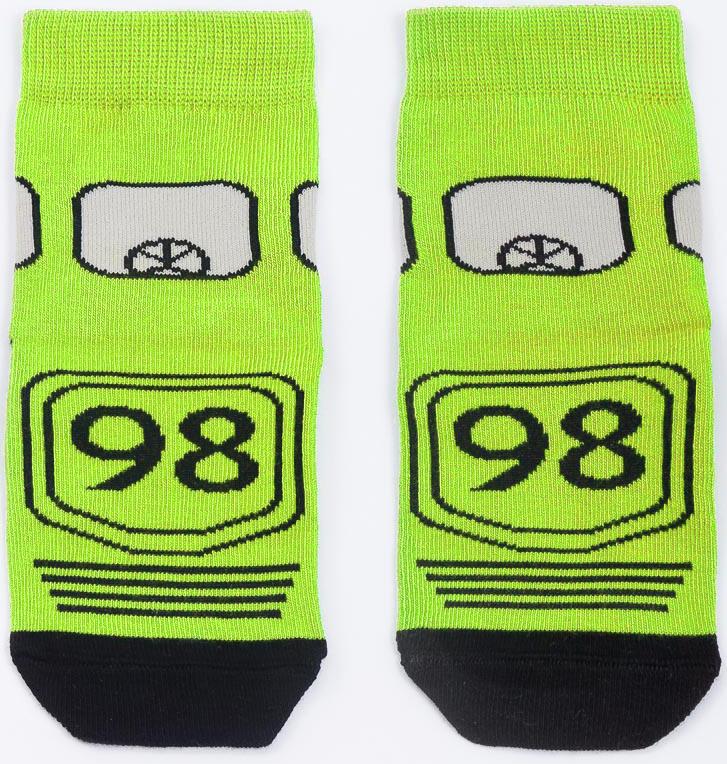 Носки для мальчика Mark Formelle, цвет: салатовый. B2-6400K_599. Размер 12B2-6400K_599