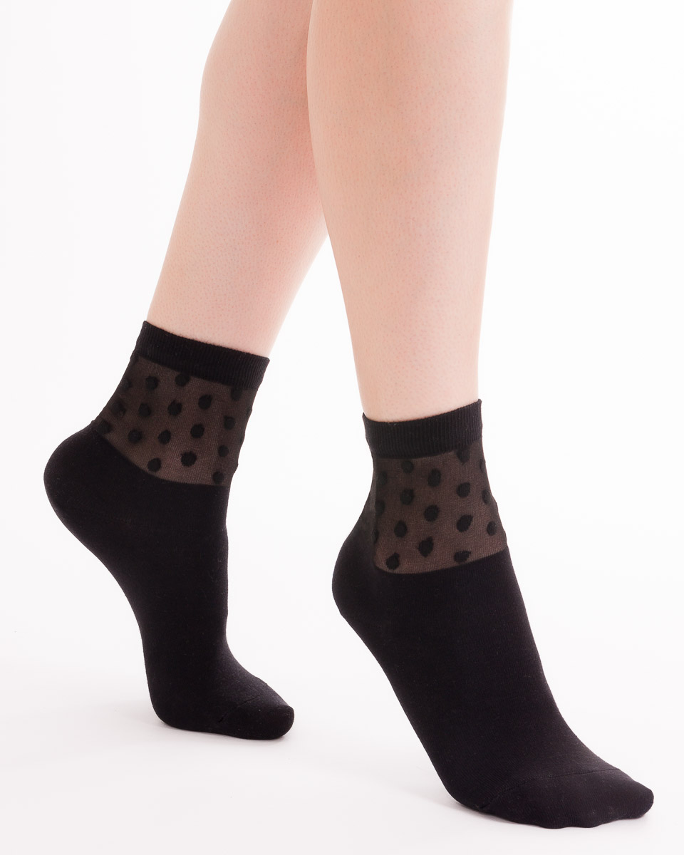 Носки женские Mark Formelle, цвет: черный. 315K-492_930. Размер 23 (36/37)315K-492_930Удобные носки Mark Formelle, изготовленные из высококачественного комбинированного материала, очень мягкие и приятные на ощупь, позволяют коже дышать. Эластичная резинка плотно облегает ногу, не сдавливая ее, обеспечивая комфорт и удобство. Практичные и комфортные носки великолепно подойдут к любой вашей обуви.