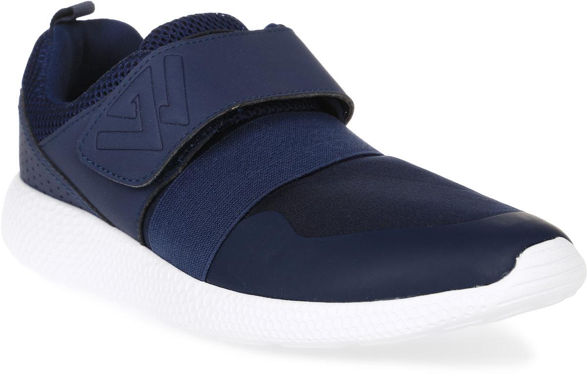 Кроссовки детские Beppi, цвет: синий. 2155230. Размер 372155230Модные легкие летние кроссовки.
