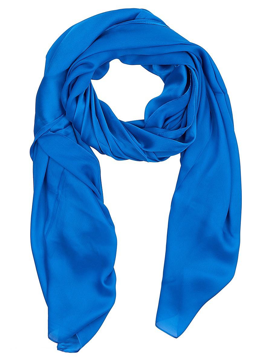 Палантин женский Vitta pelle, цвет: синий. Ro04PC3668/3. Размер 90 см х 180 смRo04PC3668/3Палантин женский Vitta pelle выполнен из качественного материала. Модель оформлена оригинальным принтом.