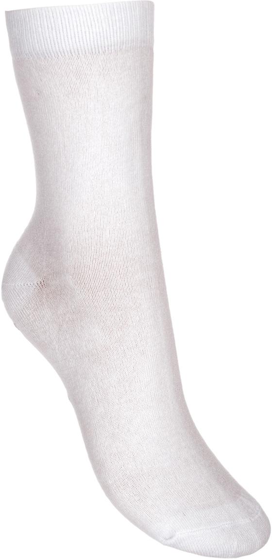 Носки детские Baykar, цвет: белый, 3 пары. 329601-1. Размер 18,5/20, 7 лет329601-1Детские носки Baykar изготовлены из высококачественного эластичного хлопка с добавлением полиамида. Носки имеют эластичную резинку, которая надежно фиксирует носки на ноге. В комплект входит 3 пары носков.
