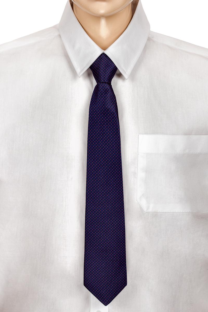 Галстук для мальчика Brostem, цвет: фиолетовый, розовый. RKCAL1201-12. Размер универсальныйRKCAL1201-12Модный галстук для мальчика Brostem изготовлен из полиэстера. Обхват шеи регулируется с помощью пластикового фиксатора. Галстук оформлен оригинальным принтом.