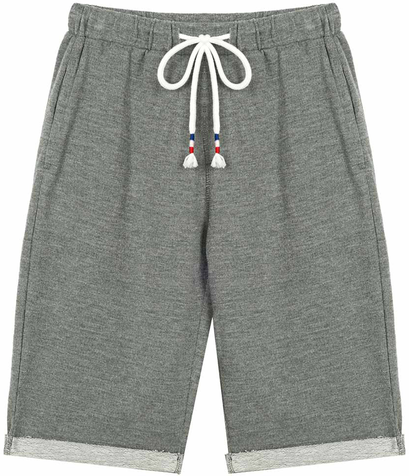 Шорты для мальчика Vitacci, цвет: серый. 1172112-02. Размер 1521172112-02Удобные летние шорты для мальчика из качественного материала отлично подойдут для отдыха и занятия спортом, универсальный цвет позволяет комплектовать с футболкой любого цвета.