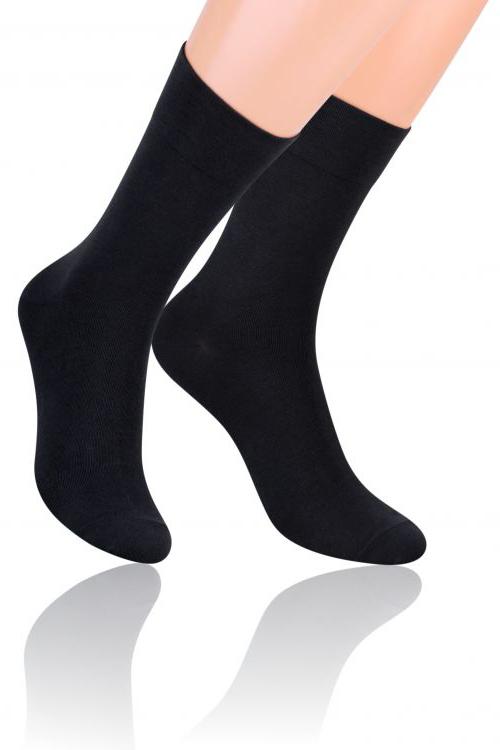 Носки мужские Steven, цвет: черный. 107 (LG1). Размер 45/47107 (LG1)/107 (LF1)Носки Steven изготовлены из качественного материала на основе хлопка. Модель имеет мягкую эластичную резинку. Носки хорошо держат форму и обладают повышенной воздухопроницаемостью.