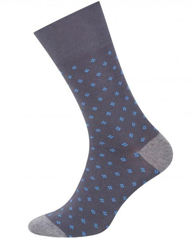 Носки мужские Steven, цвет: серый, голубой. 056 (JC76). Размер 45/47056 (JC76)/056 (IC76)/056 (HC76)Носки Steven изготовлены из качественного материала на основе хлопка. Модель имеет мягкую эластичную резинку. Носки хорошо держат форму и обладают повышенной воздухопроницаемостью.