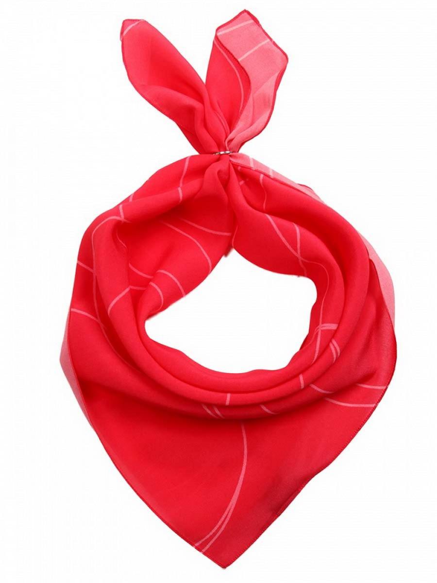 Платок женский Venera, цвет: коралловый. 5601352. Размер 60 х 60 см5601352Элегантный женский платок Venera изготовлен из 100% шелка и оформлен оригинальным орнаментом. Такой стильный аксессуар освежит любой наряд и сделает ваш образ завершенным.