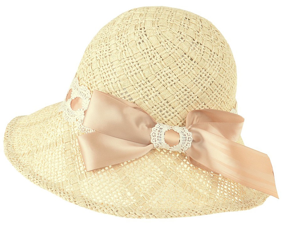 Шляпа женская Dispacci, цвет: бежевый. 51963. Размер 56/5851963Шляпа Dispacci украсит любой наряд. Шляпа оформлена декоративным цветком. Благодаря своей форме, модель удобно садится по голове и подойдет к любому стилю. Такая шляпка подчеркнет вашу неповторимость и дополнит ваш повседневный образ.