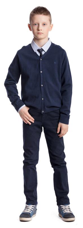 Галстук для мальчика Scool, цвет: темно-синий. 363058. Размер универсальный363058Ультрамодный узкий галстук Scool изготовлен из полиэстера. Он подчеркнет индивидуальность ребенка. Модель имеет удобную застежку.