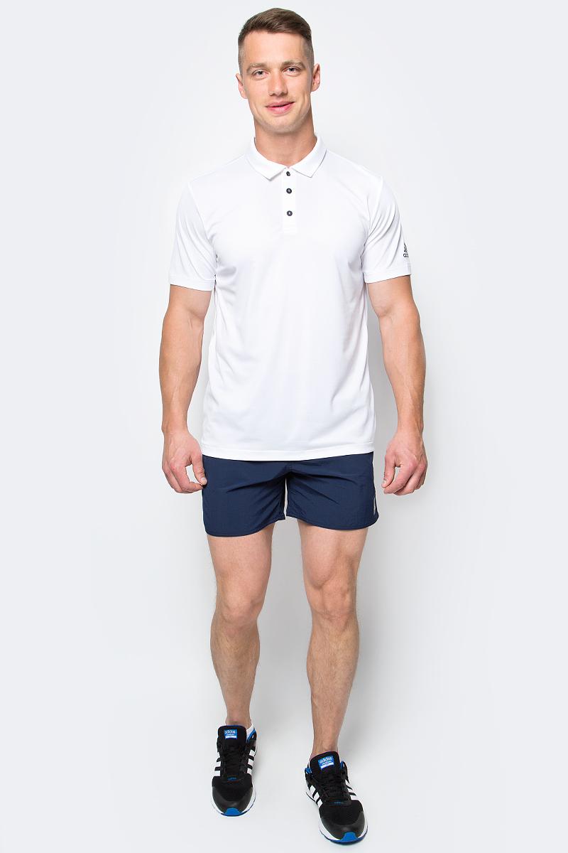 Шорты пляжные мужские adidas Solid Sh Sl, цвет: синий. BJ8751. Размер L (52/54)BJ8751Эти пляжные шорты adidas Solid Sh Sl идеально подойдут для плавания. Модель с боковыми карманами дополнена внутренними сетчатыми плавками, выполненными из переработанных материалов. Модель дополнена эластичным поясом на регулируемых завязках-шнурках и декоративной ширинкой.