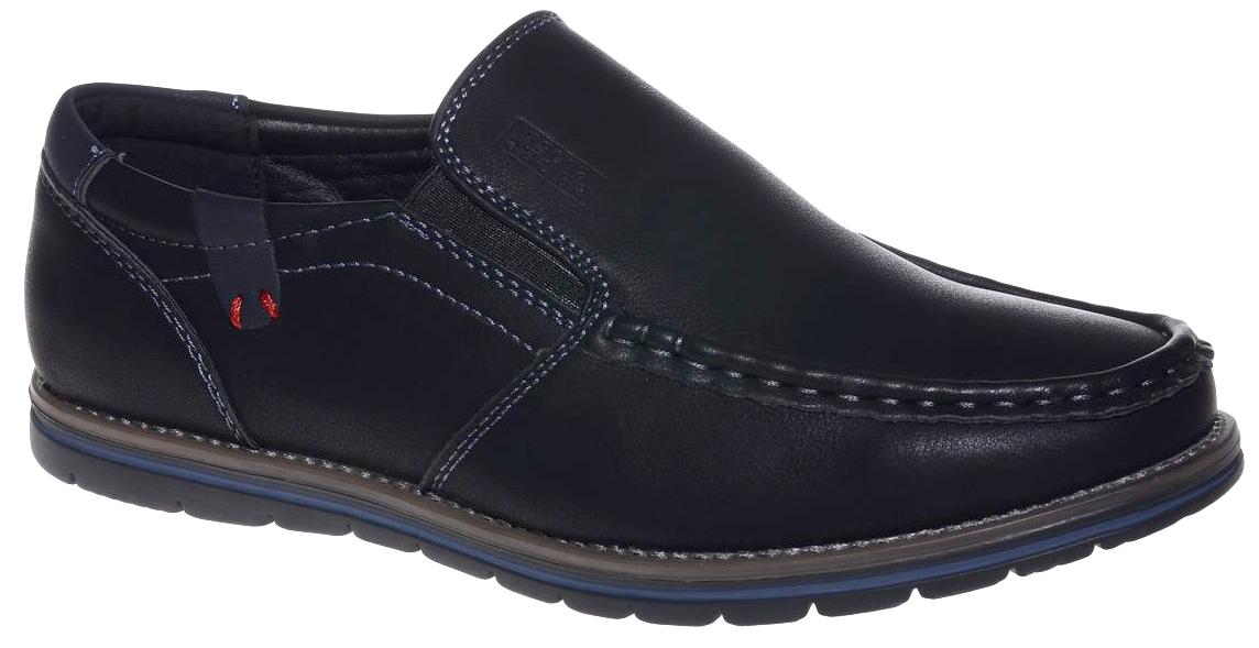 Мокасины для мальчика Счастливый ребенок, цвет: черный. D5772. Размер 37D5772Мокасины для мальчика Счастливый ребенок, выполненные из высококачественной искусственной кожи, на мысе оформлены декоративным внешним швом, свойственным для этого типа обуви. На подъеме модель дополнена эластичными вставками для удобства надевания. Внутренний материал и стелька выполнены из натуральной кожи, что позволяет ногам дышать и обеспечивает дополнительный комфорт. Подошва, выполненная из ТЭП-материала, долговечна.