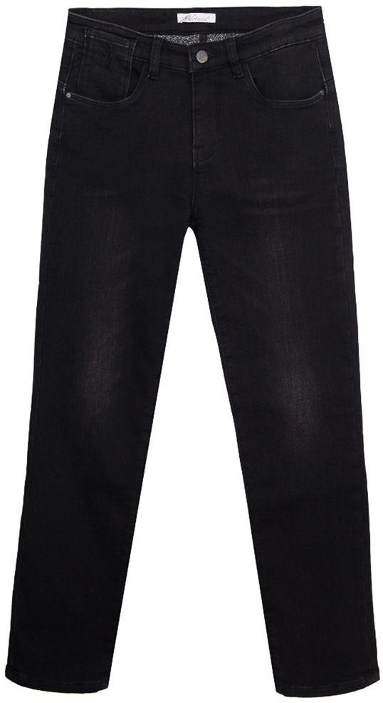 Брюки для мальчиков Vitacci, цвет: черный. 1171260MF-03. Размер 1701171260MF-03Брюки-джинсы утепленные на мальчика.