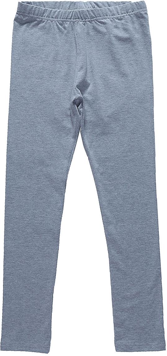 Леггинсы для девочки Luminoso, цвет: серый меланж. 728271. Размер 140728271Леггинсы для девочки Luminoso изготовлены из эластичного хлопка, имеют широкую эластичную резинку на поясе. Леггинсы подойдут как для занятий спортом или танцами, так и для повседневной носки. Они отлично сочетаются с футболками, туниками и сарафанами.