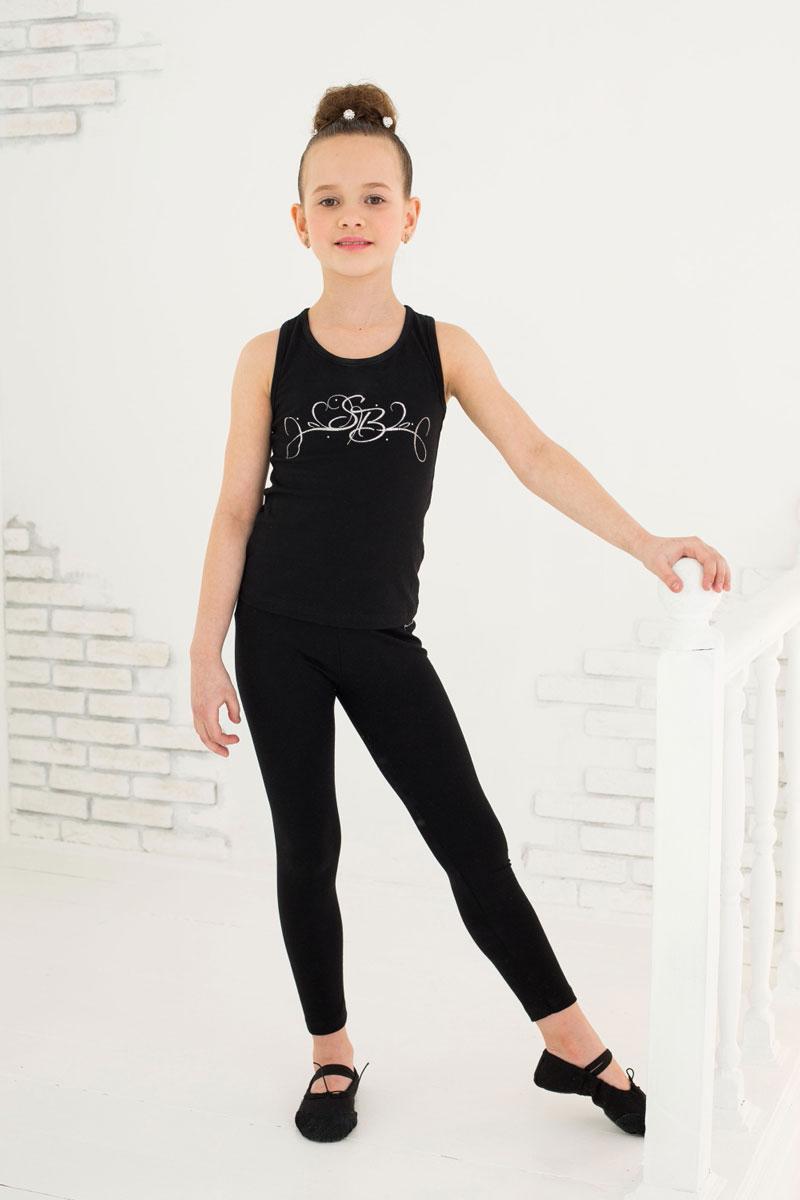 Леггинсы для девочки Luminoso, цвет: черный. 734517. Размер 122734517Леггинсы для девочки Luminoso изготовлены из эластичного хлопка, имеют широкую эластичную резинку на поясе. Леггинсы подойдут как для занятий спортом или танцами, так и для повседневной носки. Они отлично сочетаются с футболками, туниками и сарафанами. Модель дополнена изображением логотипа бренда.