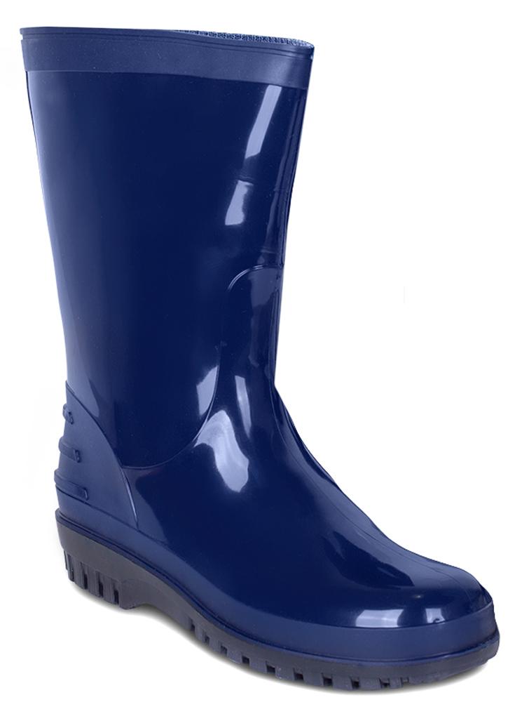 Сапоги резиновые для мальчика Дюна, цвет: темно-синий. 260 У (НТП). Размер 36260 У (НТП)Прелестные резиновые сапоги Дюна - идеальная обувь в дождливую погоду для вашего ребенка. Сапоги, выполненные из резины. Подкладка и стелька из текстиля обеспечат комфорт. Подошва с рифлением гарантируют отличное сцепление с любой поверхностью. Резиновые сапоги - необходимая вещь в гардеробе каждого ребенка.