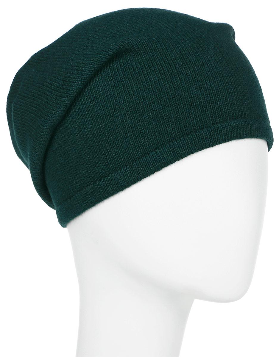 Шапка мужская Lee, цвет: зеленый. LW1048BB. Размер универсальныйLW1048BBТеплая мужская шапка Marhatter отлично дополнит ваш образ в холодную погоду. Сочетание высококачественных материалов сохраняет тепло и обеспечивает удобную посадку.Удлиненная шапка выполнена в лаконичном стиле и дополнена небольшой нашивкой с названием бренда.