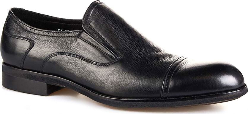 Туфли мужские Vitacci, цвет: черный. M113151. Размер 41M113151Мужские туфли от Vitacci на квадратном каблуке выполнены из натуральной кожи. На подъеме модель дополнена эластичными вставками. Подкладка и стелька из натуральной кожи гарантируют комфорт при носке. Гибкая, мягкая и легкая подошва, выполненная из ТЭП-материала, долговечна и обеспечивает высокую устойчивость к деформациям.