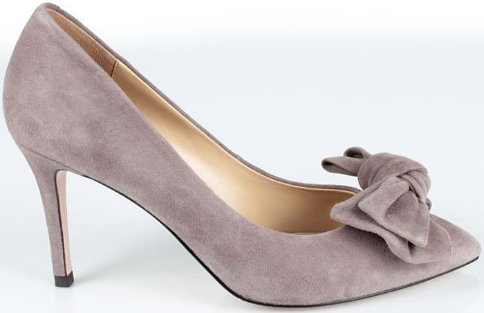 Туфли женские El Tempo, цвет: серый. CRH59_510-2-2_V.GREY. Размер 37CRH59_510-2-2_V.GREYЭлегантные женские туфли от El Tempo изготовлены из натуральной кожи. Внутренняя поверхность и стелька из мягкой натуральной кожи обеспечивают комфорт при ходьбе.