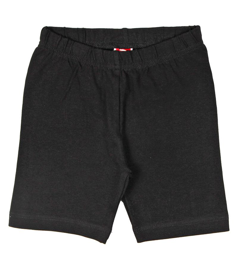 Шорты для мальчика Cherubino, цвет: черный. CAK 7433. Размер 116CAK 7433Шорты для мальчика трикотажные, пояс на резинке.