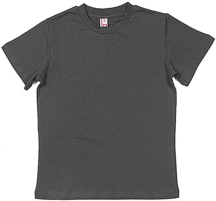 Футболка для мальчика Cherubino, цвет: черный. CAK 6930. Размер 104CAK 6930Базовая футболка для мальчика, гладкокрашенная.