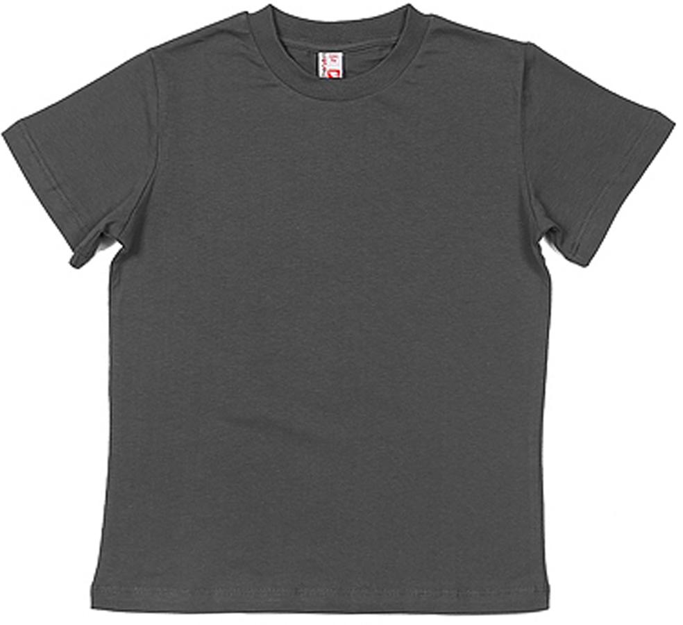 Футболка для мальчика Cherubino, цвет: черный. CAJ 6931. Размер 152CAJ 6931Базовая футболка для мальчика, гладкокрашенная.